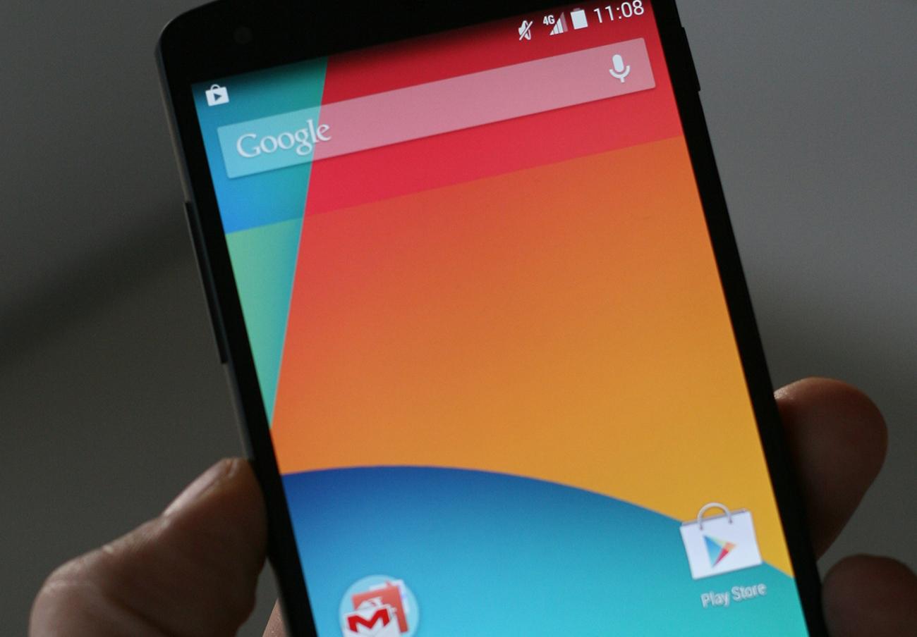 Bruselas acusa a Google de abuso de posición dominante por favorecer la instalación de Android