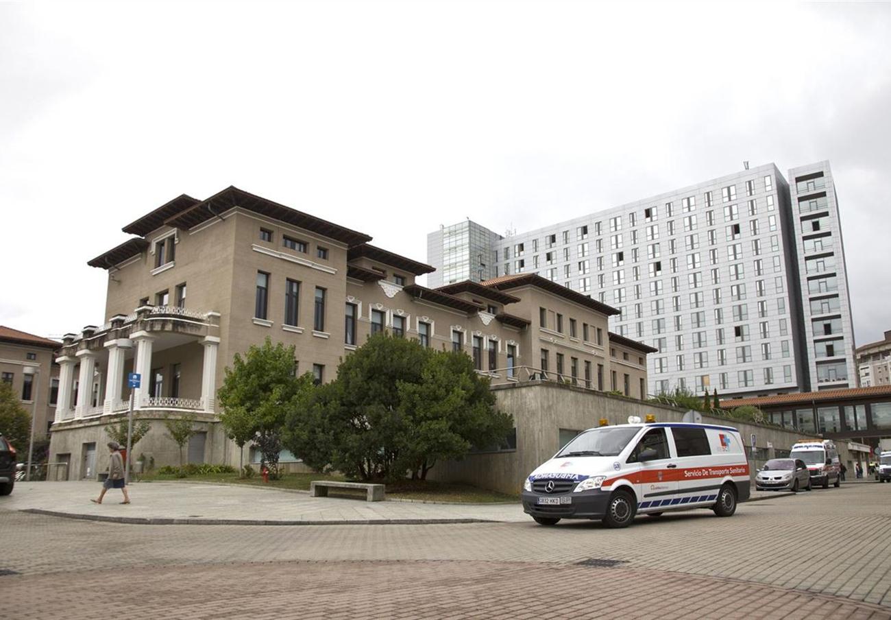 FACUA pide a Sanidad de Cantabria que le aclare los planes contra las desproporcionadas listas de espera