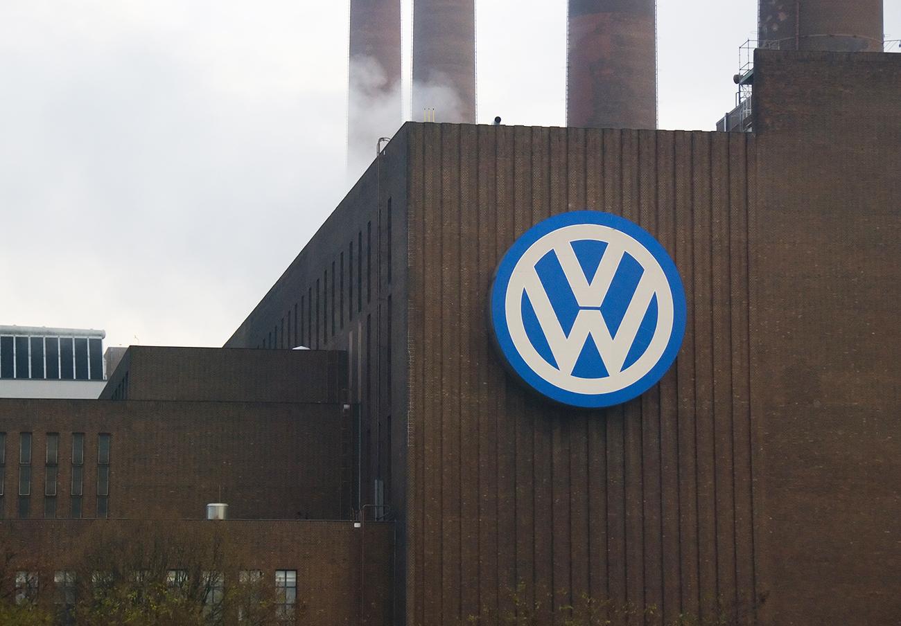 Volkswagen recomprar� cerca de 500.000 veh�culos afectados p...