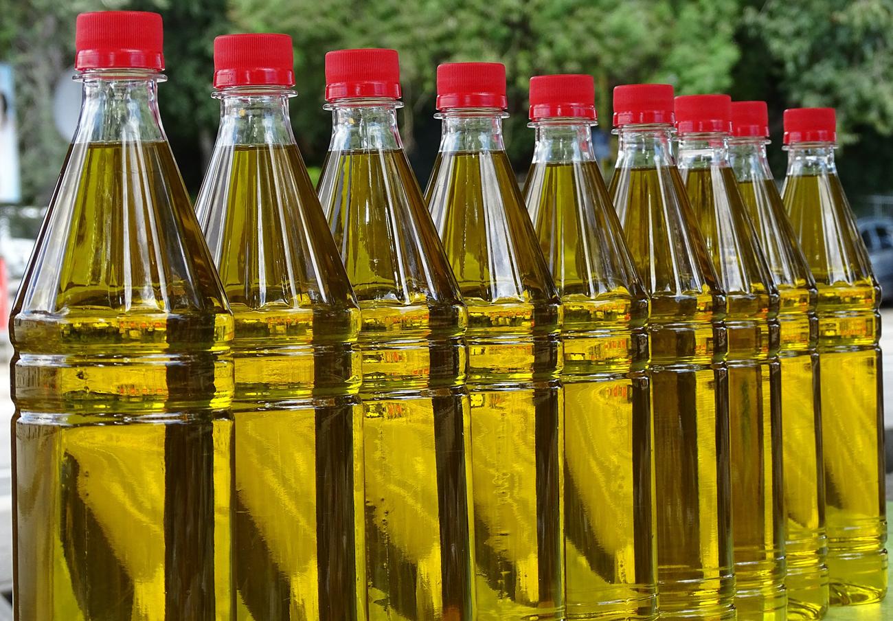 FACUA exige al Gobierno que haga públicas las marcas de aceite que falsean las calidades