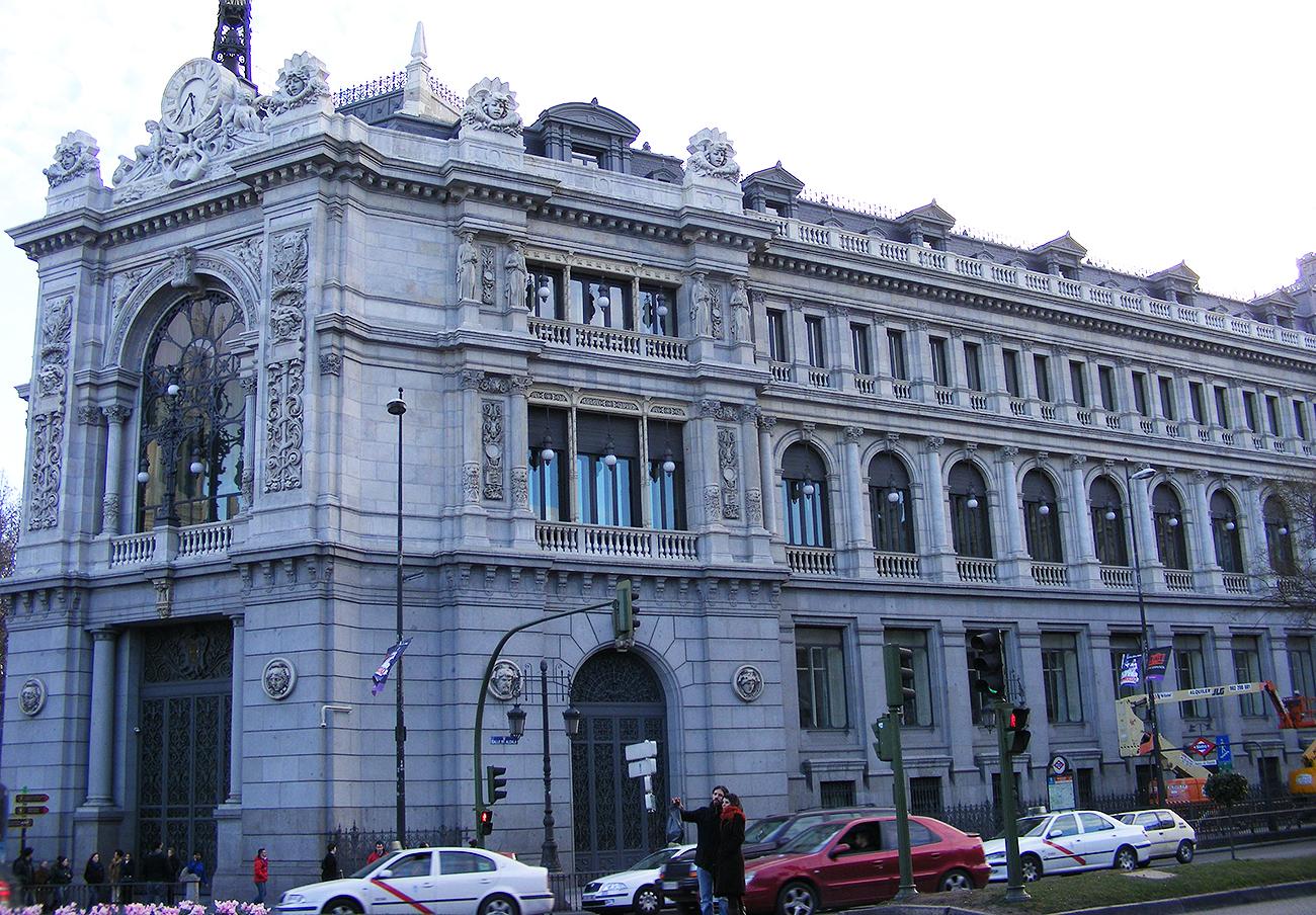 El Banco de España, pese a ser el supervisor bancario, dice que no tiene competencias para multar a los bancos infractores. | Imagen: flickr.com_slasher-fun (CC BY-SA 2.0).
