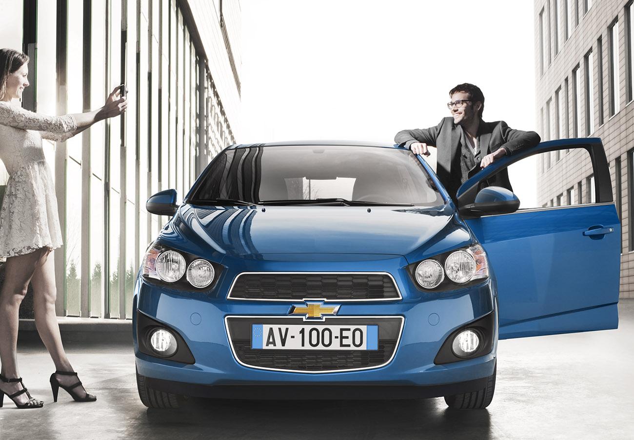 La CNMC multa con 1,72 millones a siete concesionarios de la marca Chevrolet por participar en un cártel