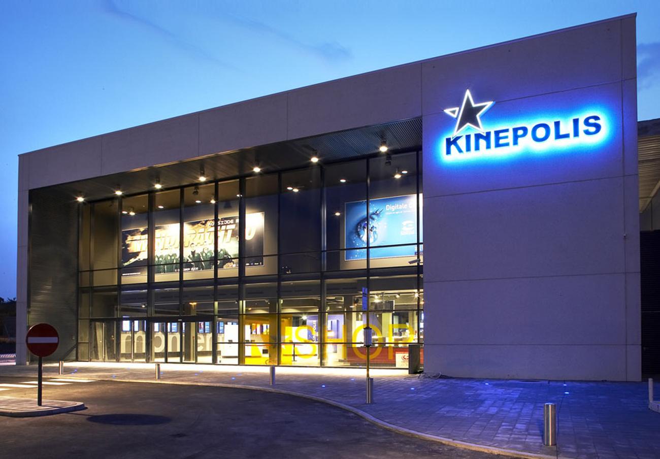 FACUA denuncia a los cinco cines de Kin�polis por vetar el acceso con comida y bebida compradas fuera