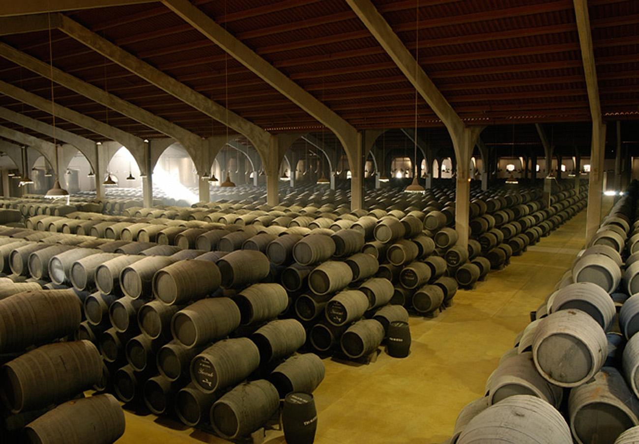 Multa de 1,7 millones de euros a Bodegas José Estévez por participar en un cártel de vinos finos de Jerez