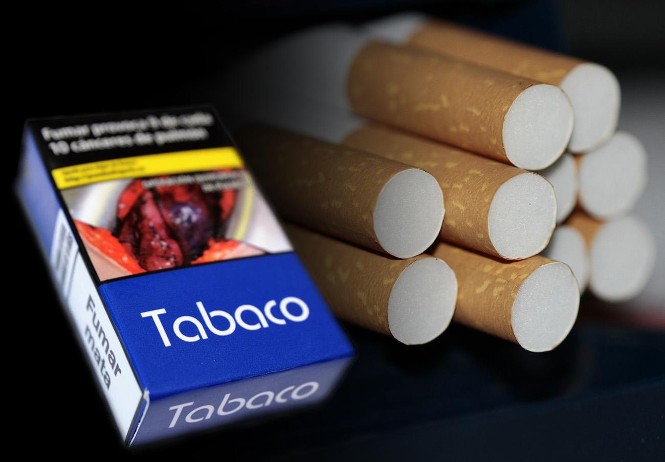 FACUA critica que el Gobierno no haya traspuesto a�n la nueva normativa europea de publicidad de tabaco