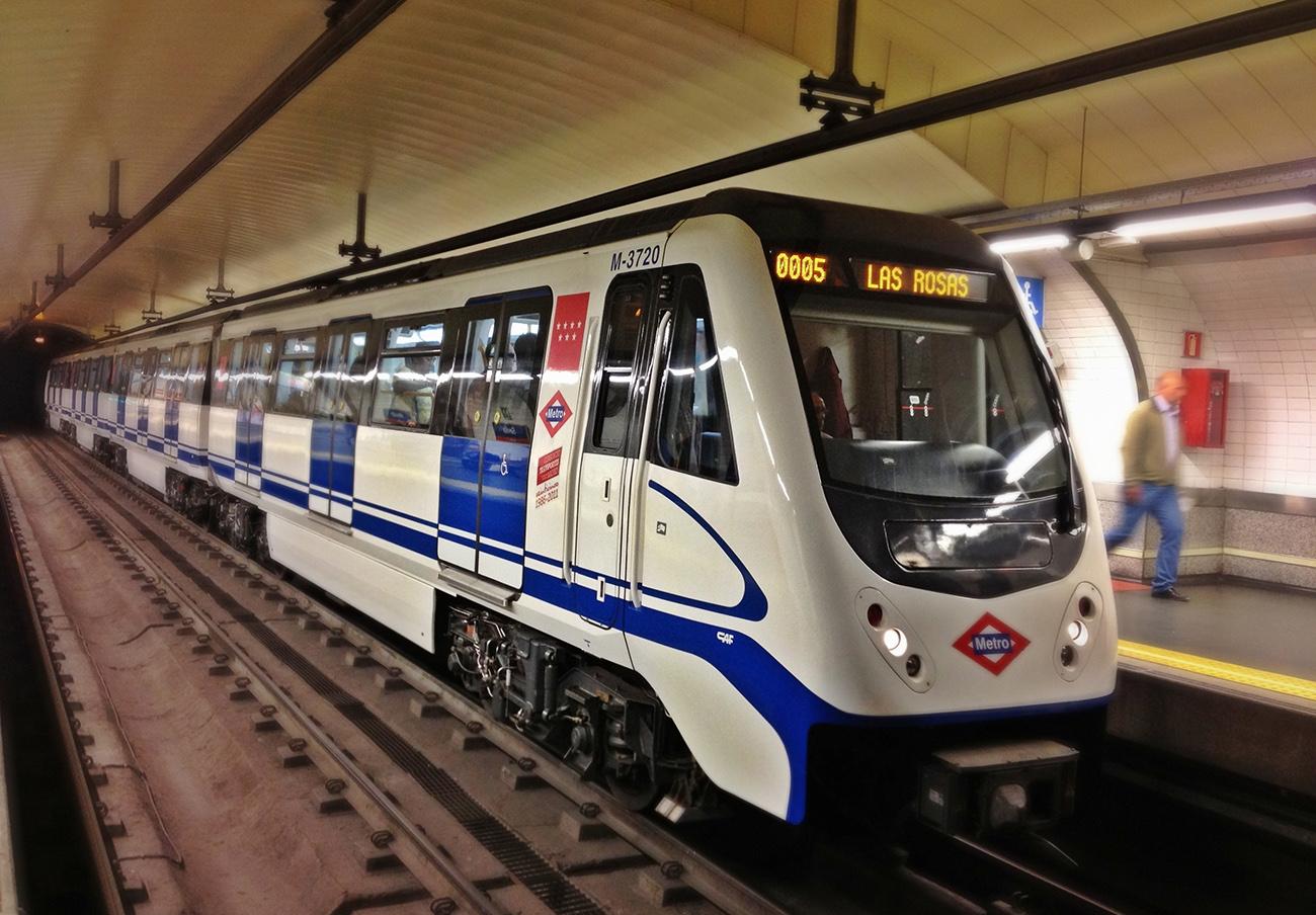 FACUA Madrid pide a las administraciones que garanticen la movilidad durante la huelga de Metro