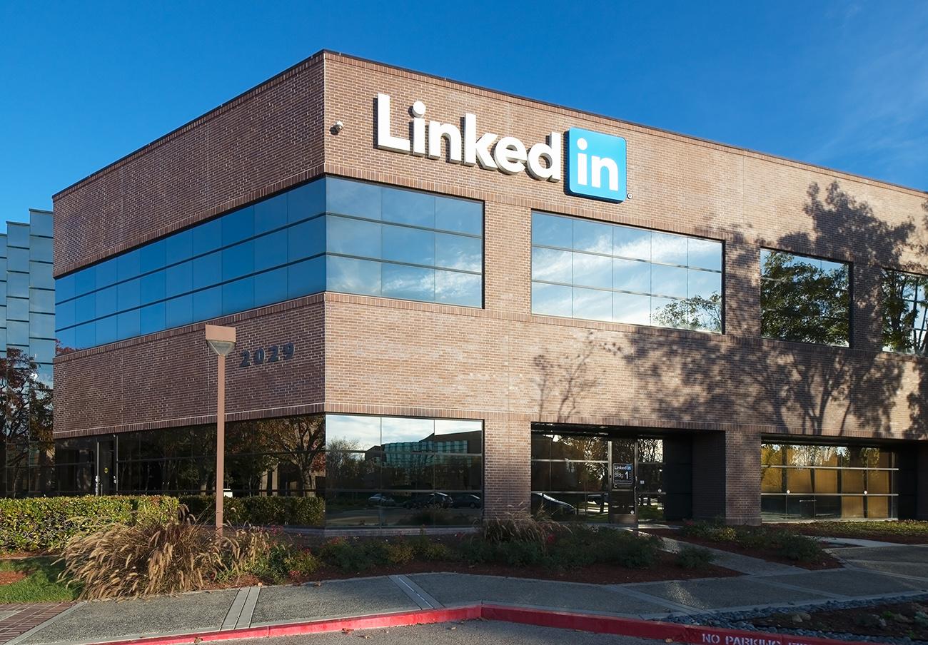 Filtran en la red datos de millones de cuentas de LinkedIn cuyas contraseñas se robaron en 2012