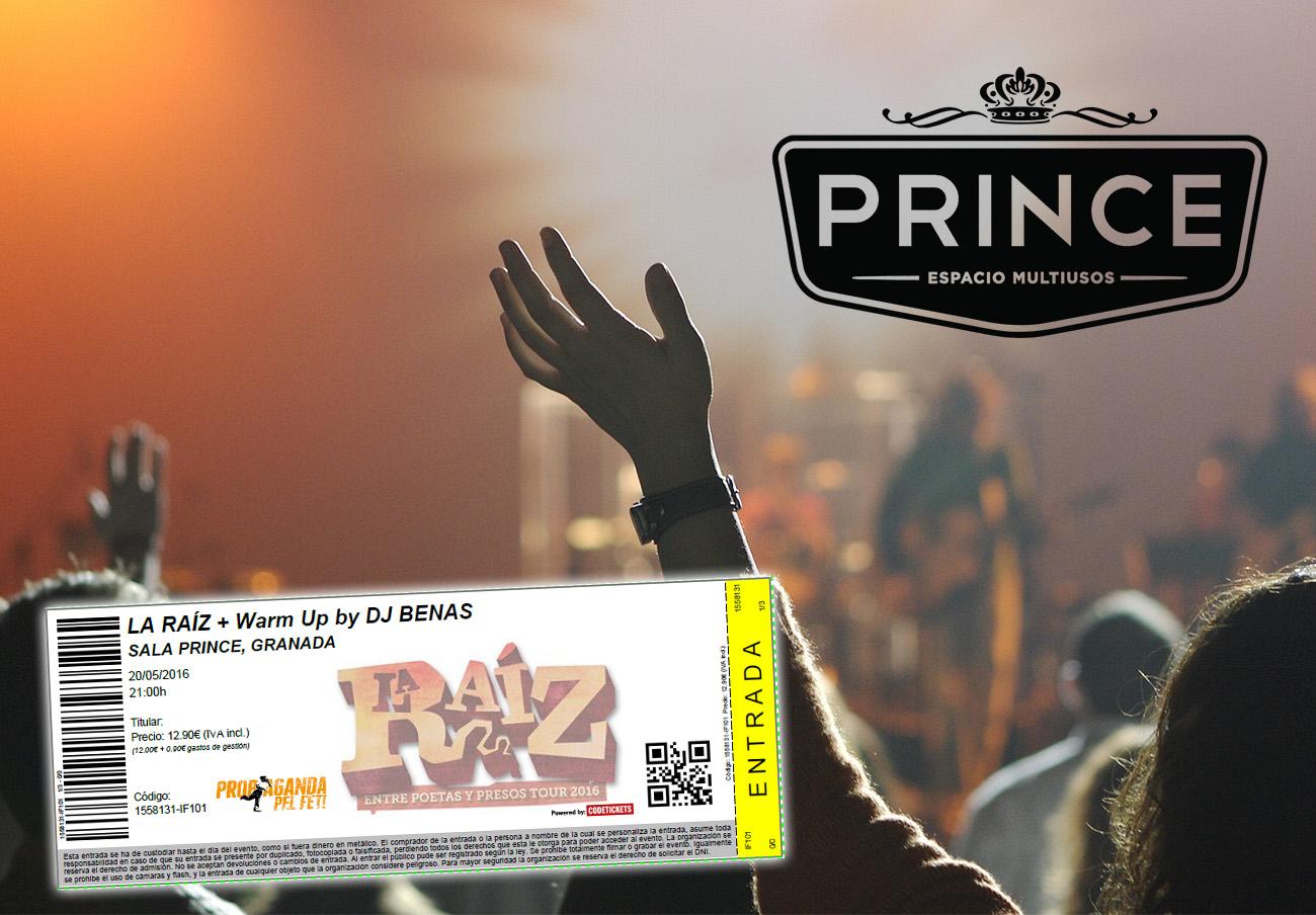 FACUA Granada crea una plataforma de afectados por el cierre de la Sala Prince