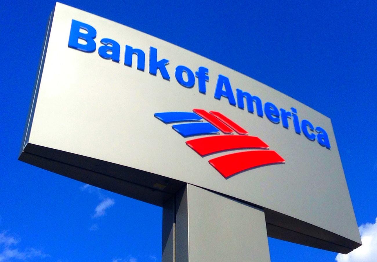 Un tribunal de EEUU revoca la multa de 1.132 millones a Bank of America por las hipotecas 'subprime'