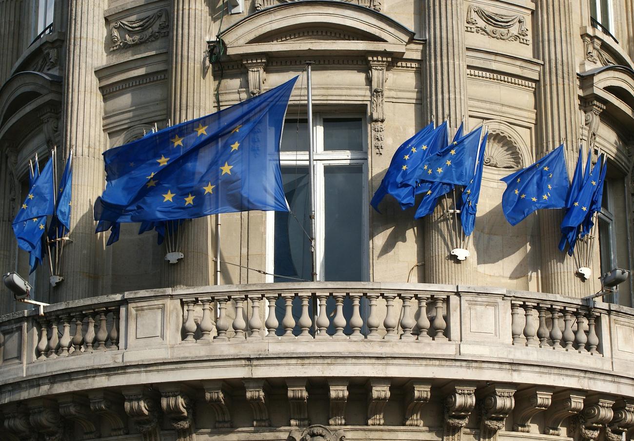 La solución al problema creado no la puede resolver la UE de forma aislada.