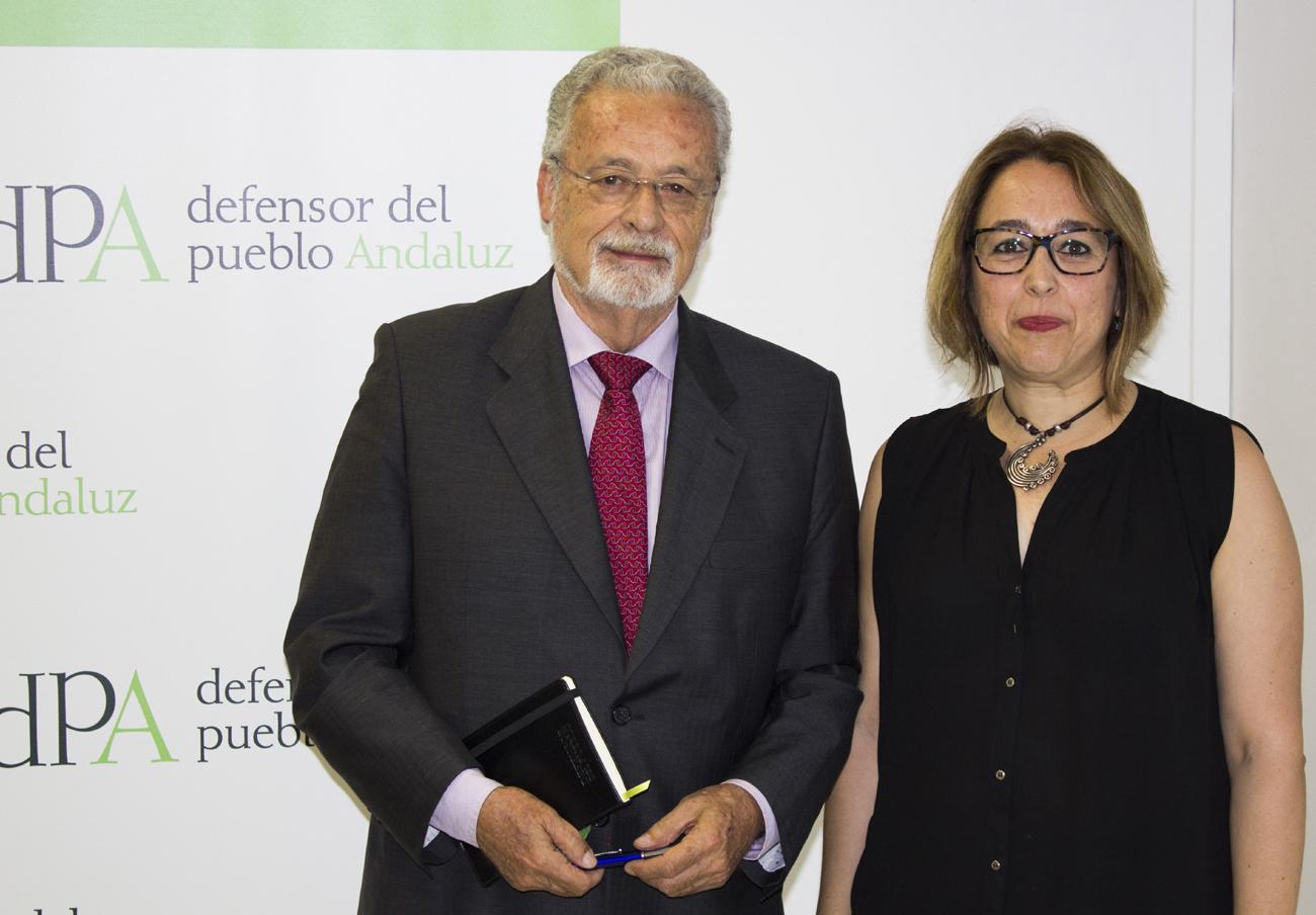 FACUA Andalucía y el Defensor del Pueblo refuerzan su compromiso por la defensa de los consumidores