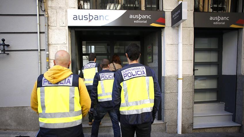 FACUA reclama al Ayuntamiento de Córdoba que deje de publicitar a Ausbanc como asociación de usuarios