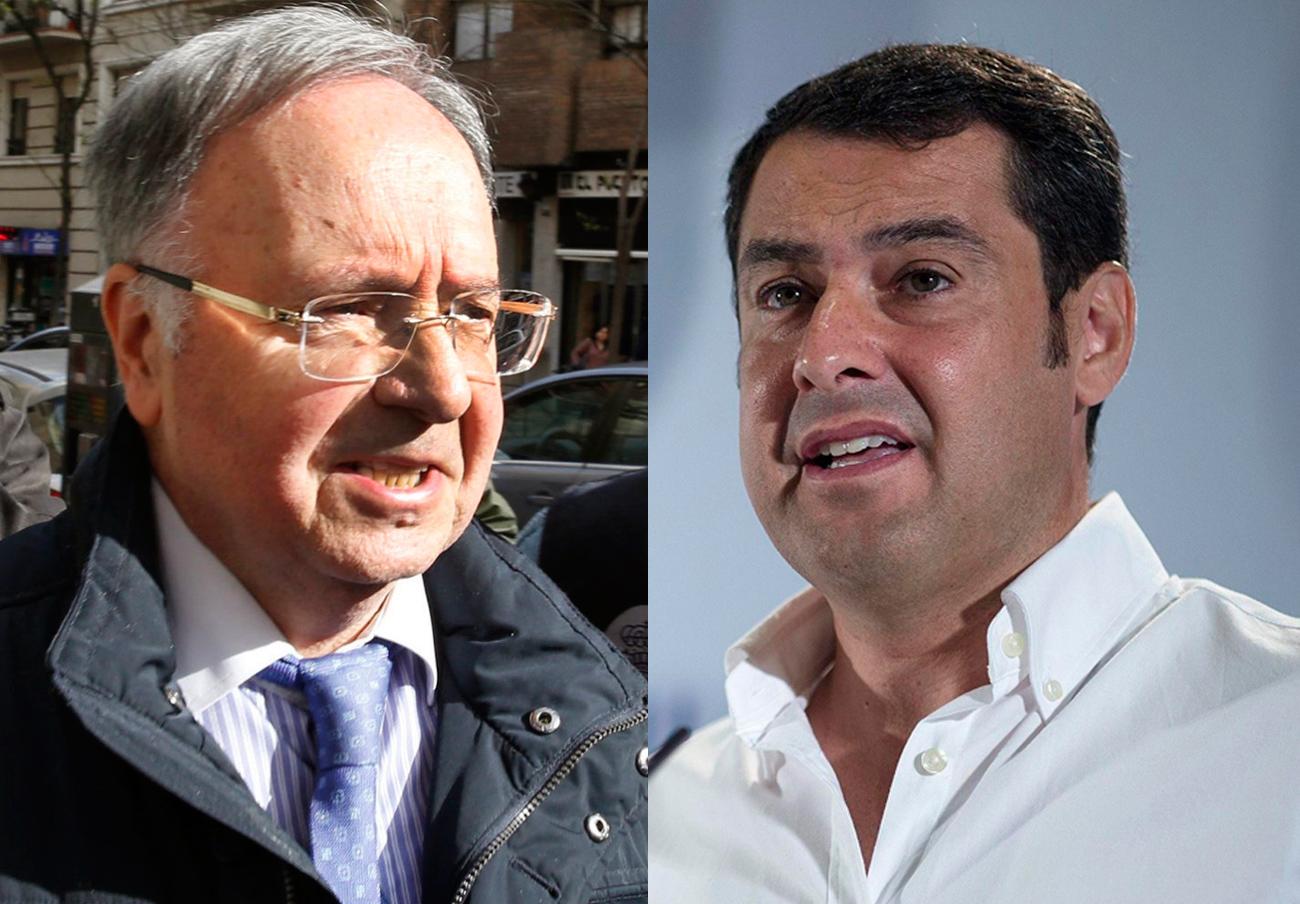 La Audiencia de Sevilla tumba las difamaciones de Manos Limpias y el PP contra el portavoz de FACUA