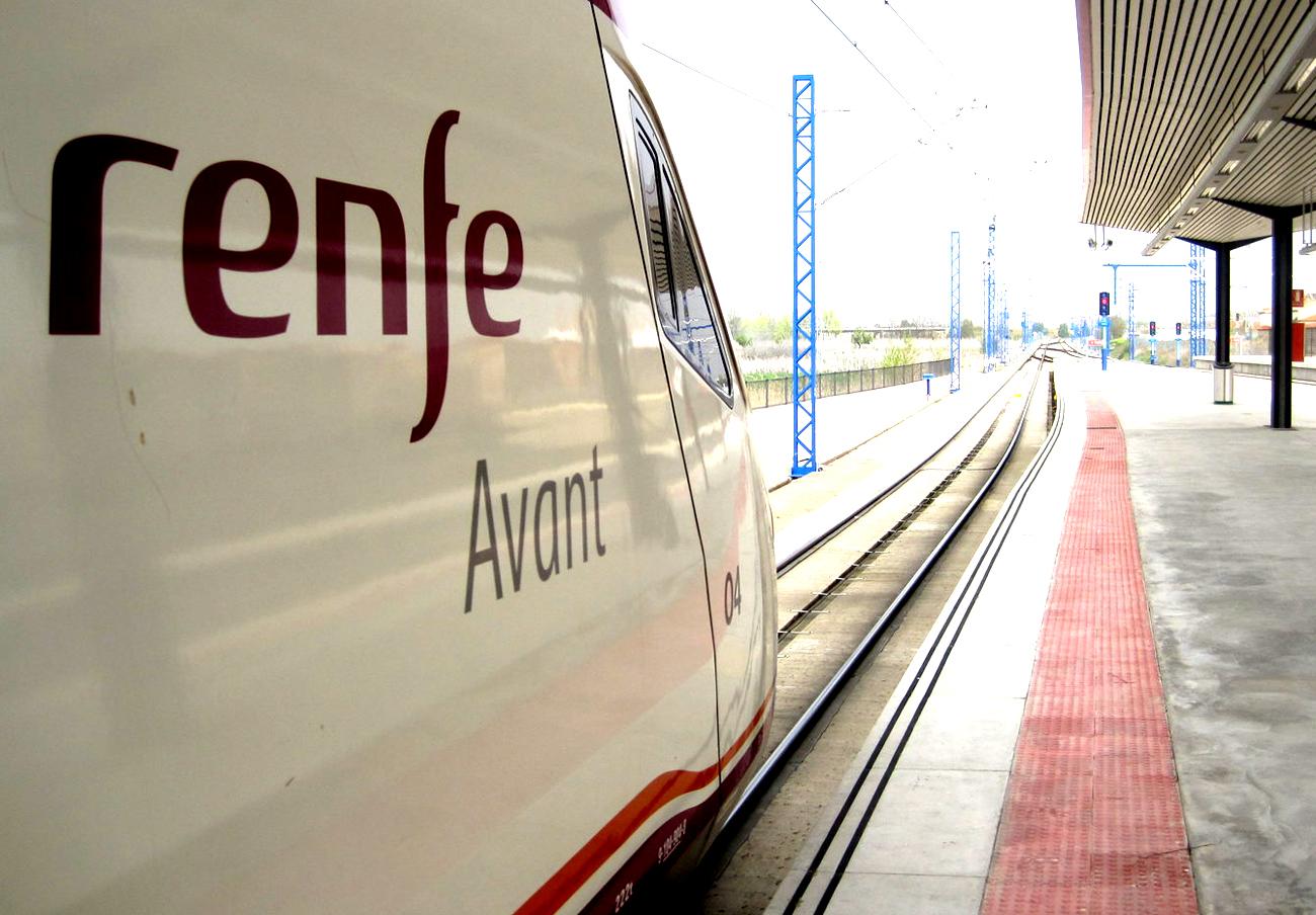 FACUA aconseja a los afectados por la huelga de Renfe reclamar por los perjuicios económicos sufridos