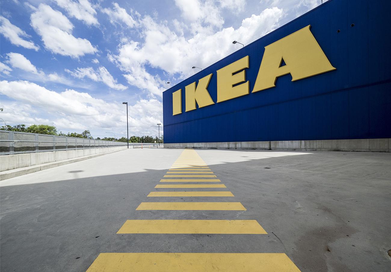 FACUA advierte de la retirada de Ikea del poste del sistema de almacenaje abierto Elvarli