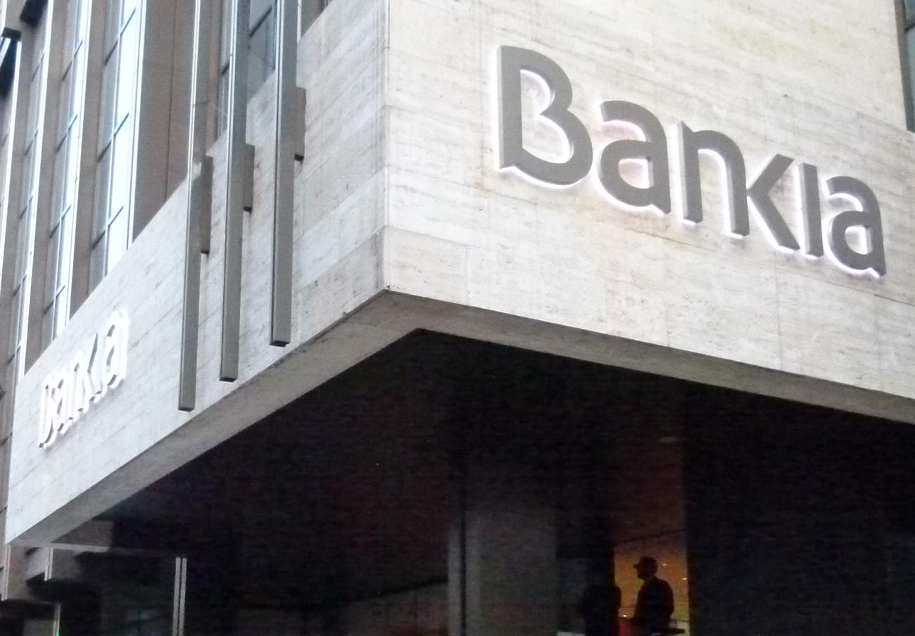 Expediente sancionador a nueve colegios de abogados por aconsejar costas excesivas en demandas a Bankia
