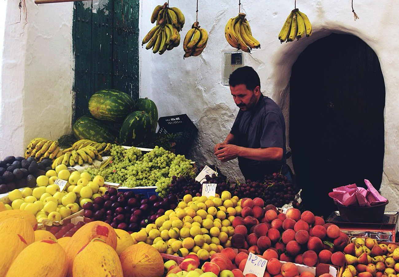 FACUA Córdoba reclama al Ayuntamiento la creación de la comisión de comercio ambulante