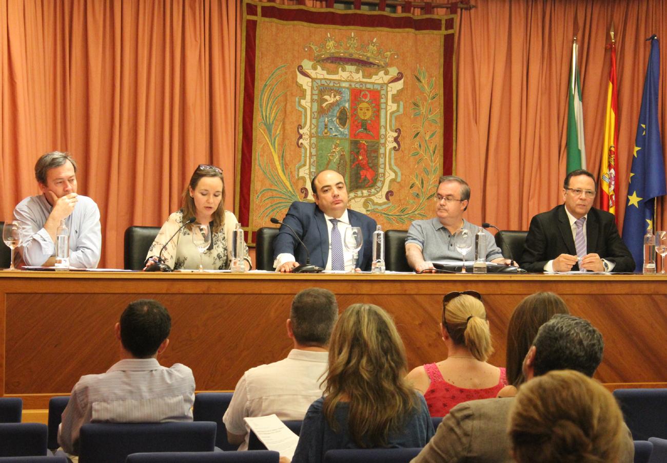 FACUA Córdoba participa en unas jornadas sobre alquileres turísticos