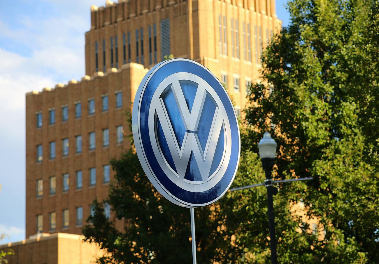 Volkswagen confirma que pagar� m�s de 15.000 millones de d�l...