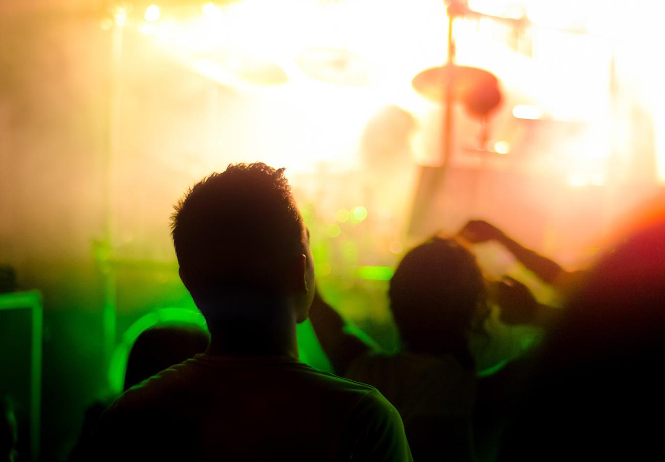 FACUA Cádiz alerta de que el festival Cabo de Plata no cuenta con todos los permisos necesarios