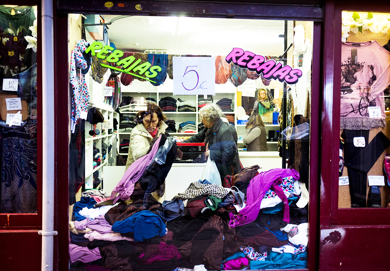 #TimoRebajas Casi 9 de cada 10 consumidores detectaron falsos descuentos en las últimas rebajas