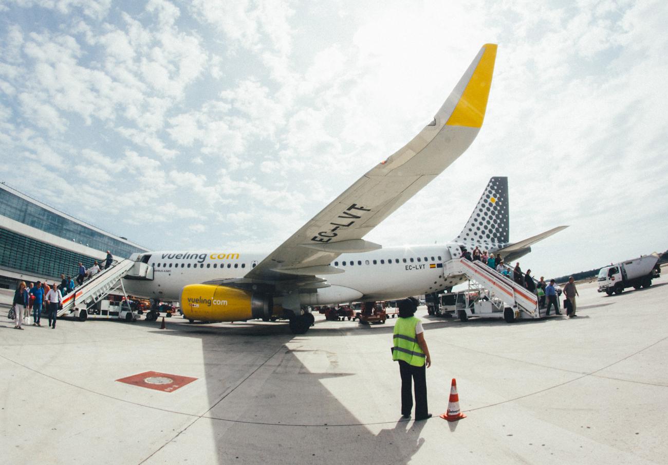 FACUA reclama cambios legales en el sector aéreo para garantizar los derechos de los pasajeros