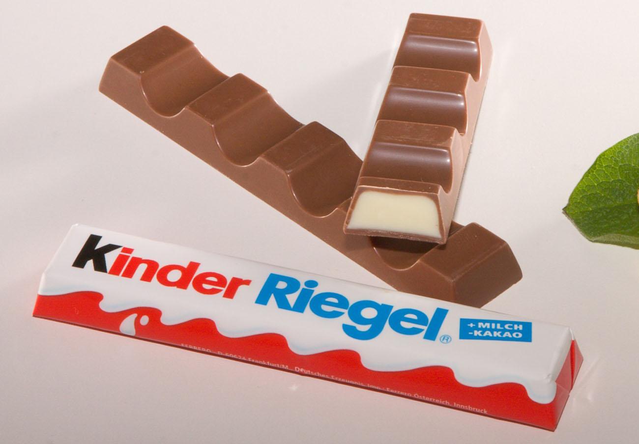 Encuentran sustancias cancer�genas en los envoltorios de varias marcas de chocolate