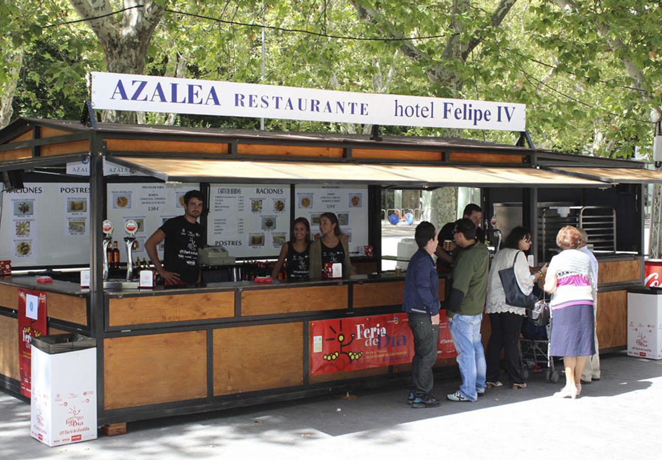 FACUA considera insultantes las declaraciones del alcalde de Valladolid sobre la multa a los hosteleros