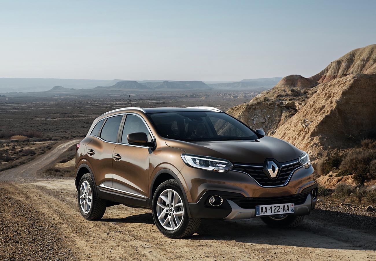 FACUA alerta de la llamada a revisión de los Renault Kadjar por problemas con los airbags laterales
