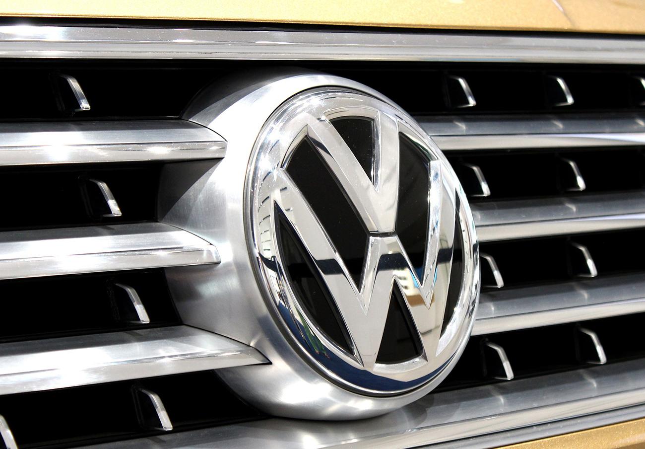 La fiscal�a alemana estudia multar a Volkswagen por los bene...