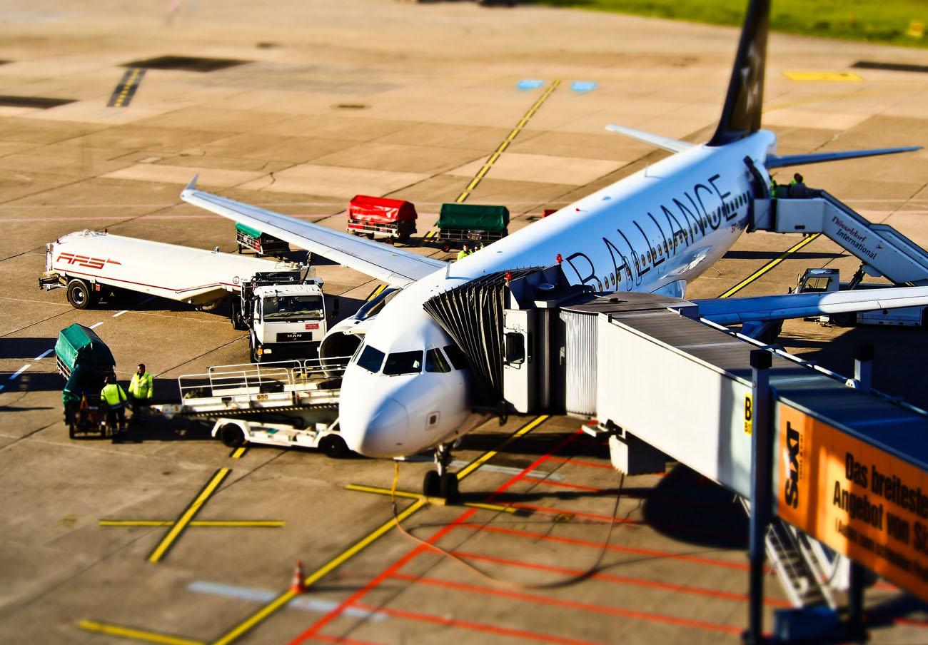El juez Andreu investiga si directivos de AENA evitaron sancionar a aerolíneas entre 2007 y 2009