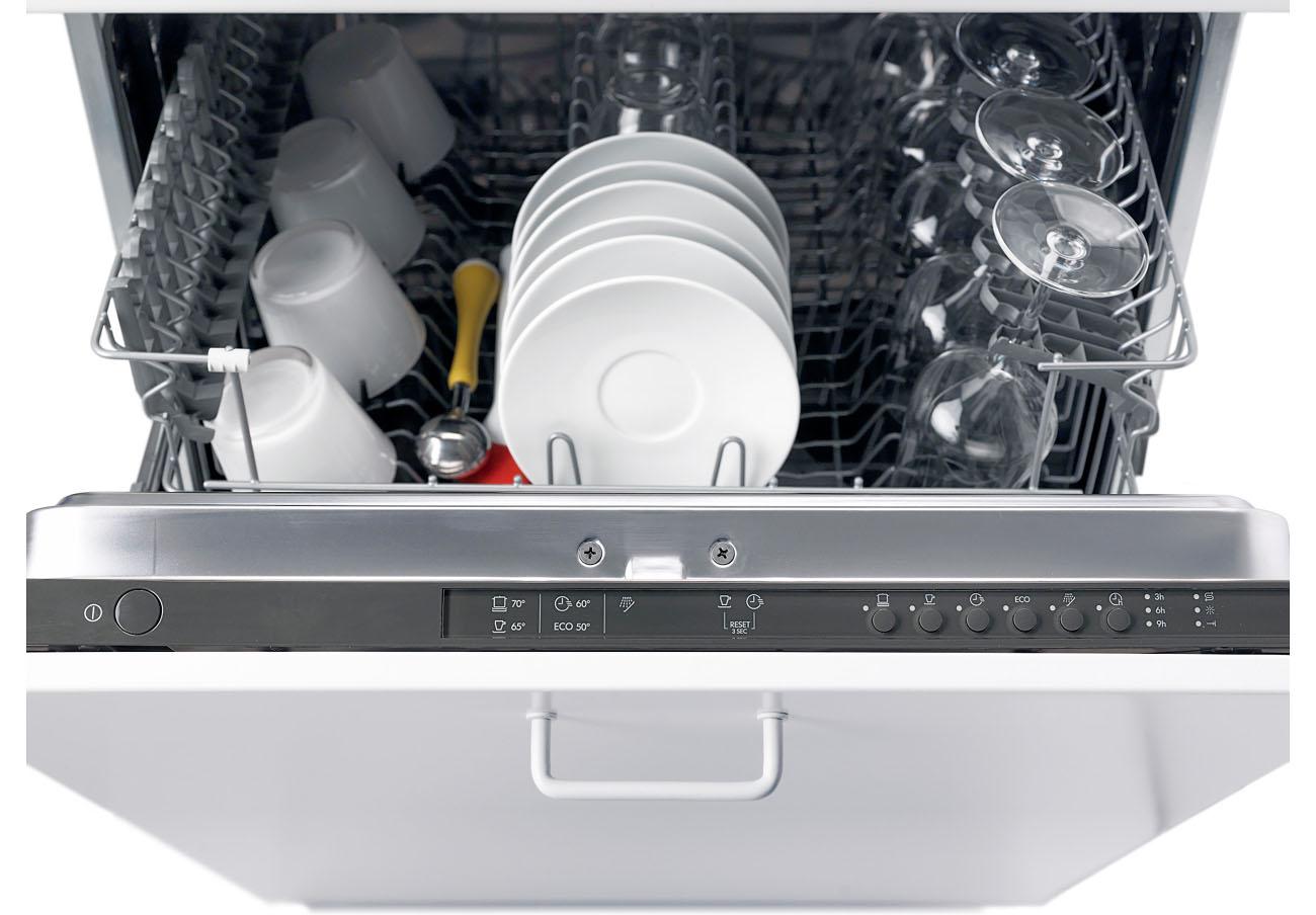 FACUA alerta de un defecto de fabricación en varios modelos de lavavajillas de Ikea