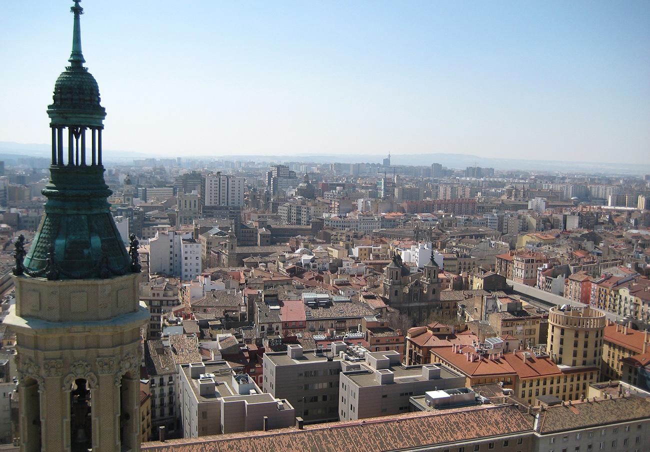FACUA pide al Ayuntamiento de Zaragoza medidas para evitar excesos en el impuesto de plusvalía