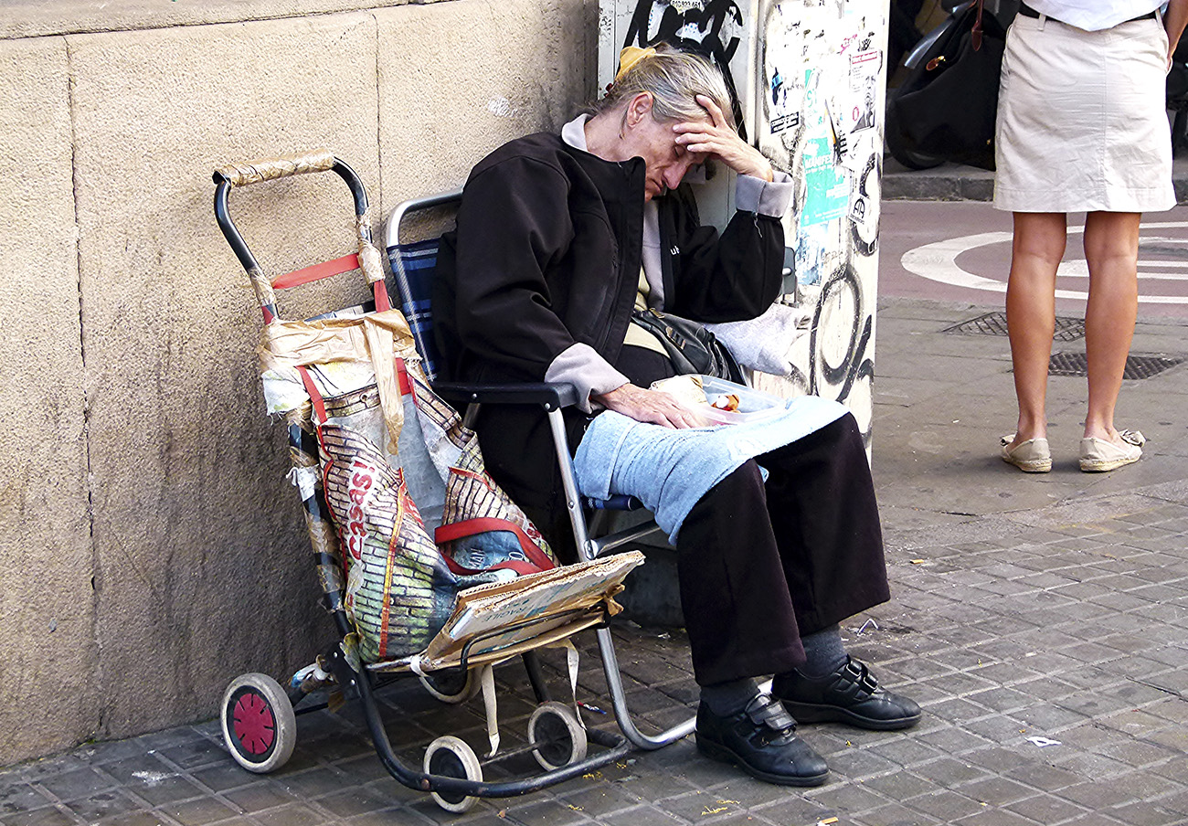 Organizaciones sociales andaluzas urgen a la Junta retomar los trabajos para la renta básica en Andalucía