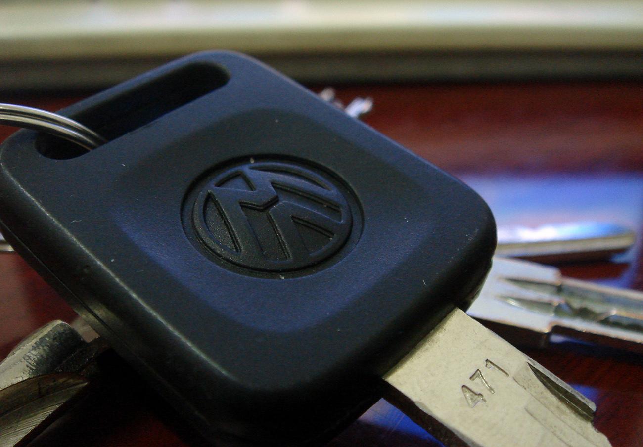 Nueva York acusa al expresidente de Volkswagen de ocultar du...