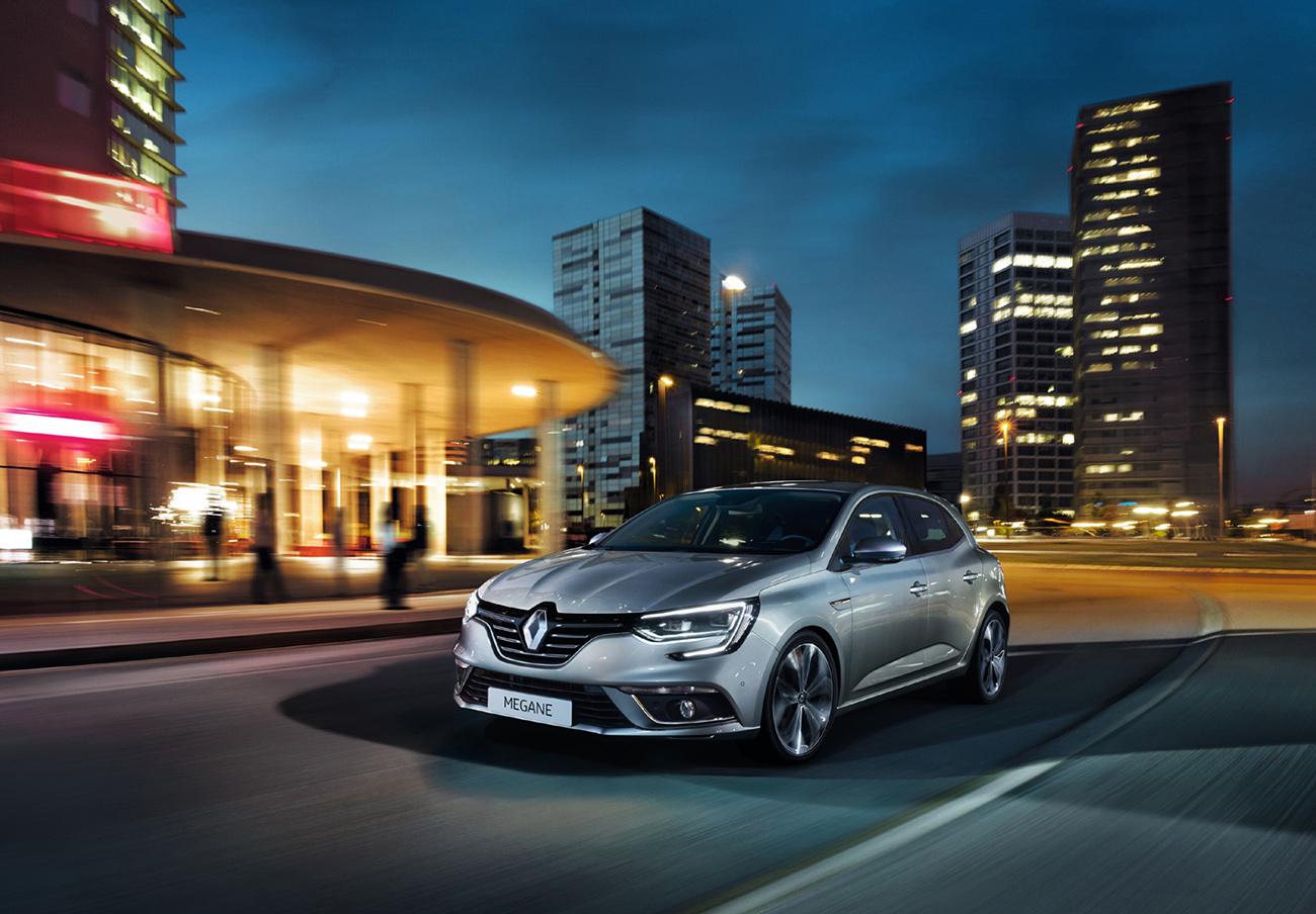 Llamada a revisión de los Renault Espace V, Talismán y Megane IV y los Dacia Dokker y Lodgy