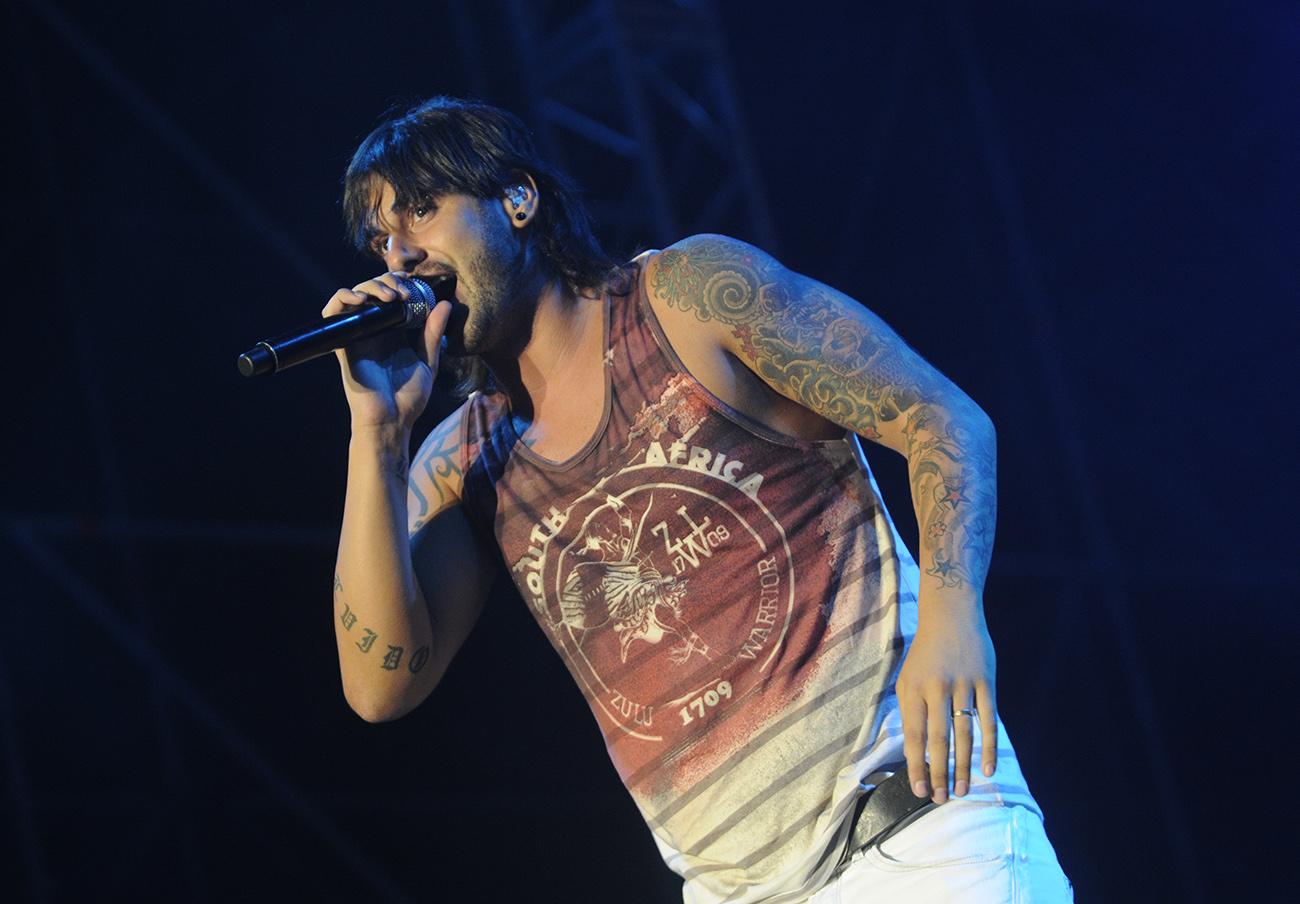 FACUA Granada exige la devolución inmediata de las entradas del concierto cancelado de Melendi
