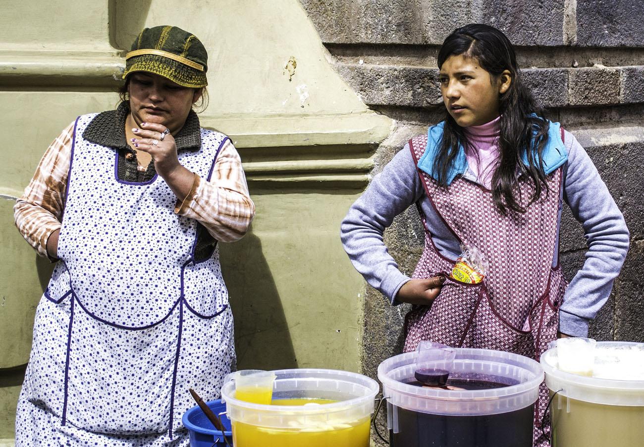 Con los alimentos que estamos desaprovechando en América Latina se podría satisfacer las necesidades alimenticias de 300 millones de personas.