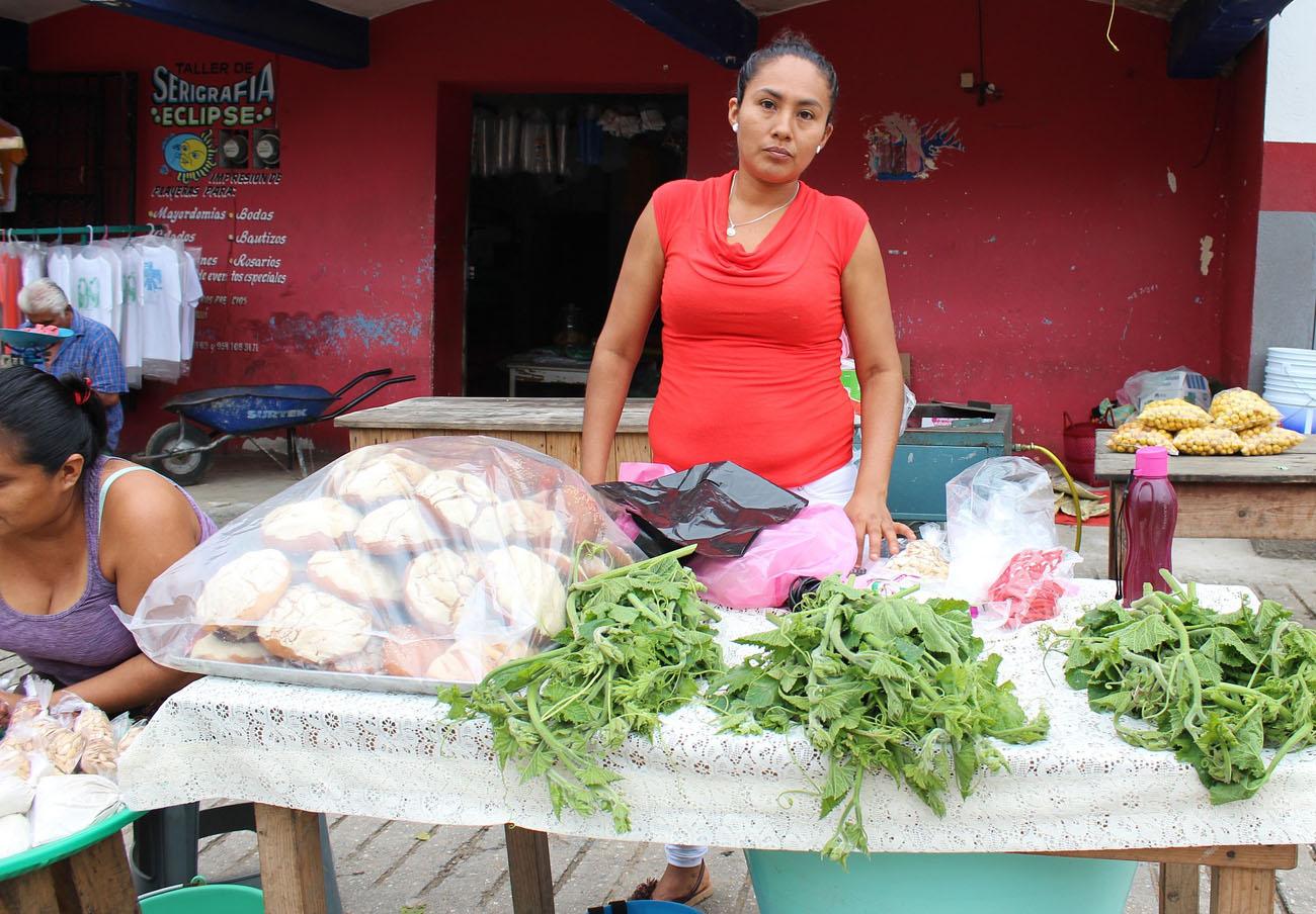 En América Latina y el Caribe, la producción agrícola supera en mucho al crecimiento poblacional y a la demanda.
