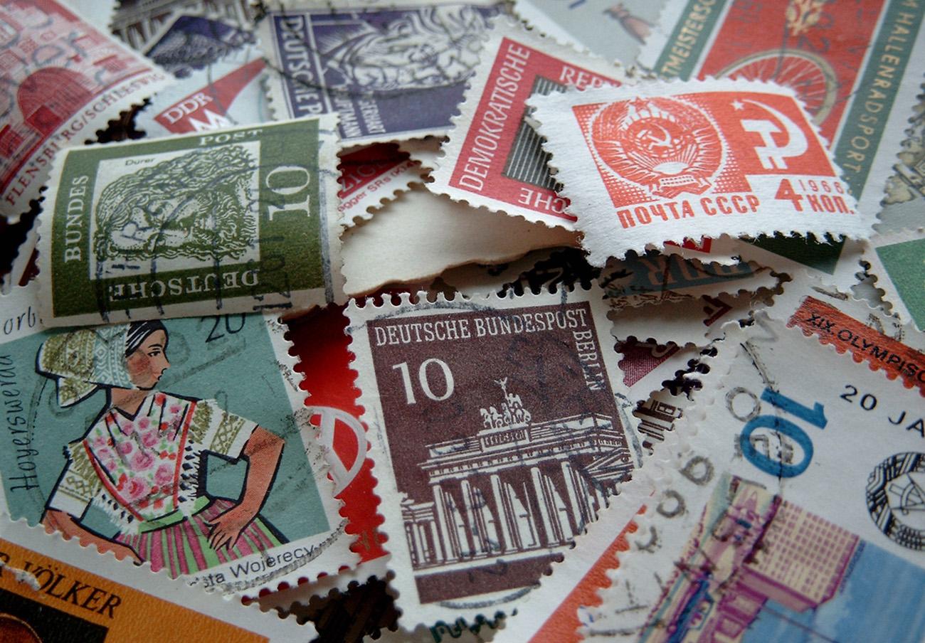 Condenados 11 directivos de Afinsa a penas de hasta 12 años de prisión por la estafa de los sellos