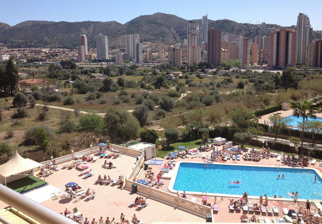 Booking intentó duplicar el precio de un hotel ya pagado a un socio de FACUA: de 930 a 1.838 euros