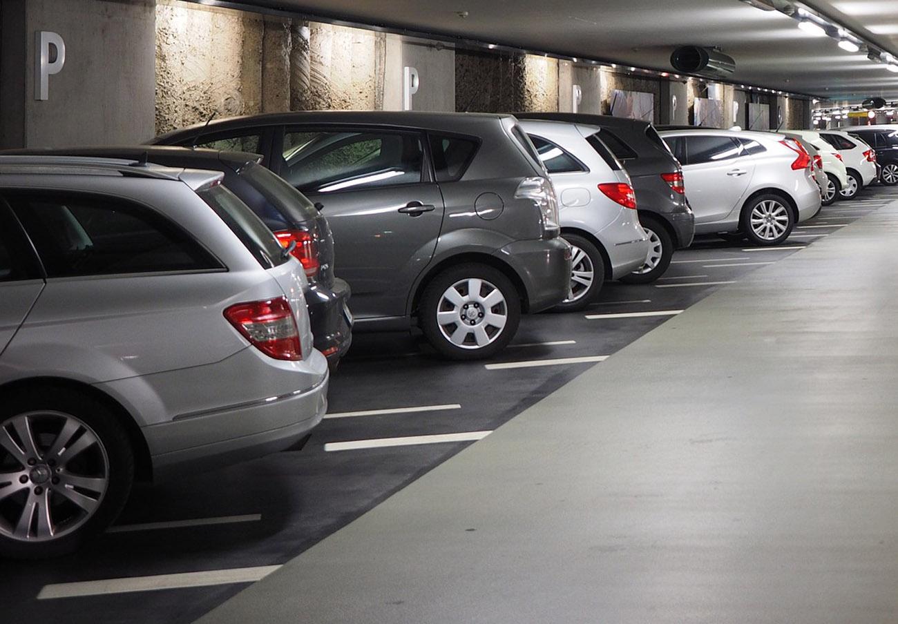 FACUA rechaza que el aparcamiento del hospital público San Pedro de Logroño pase a ser de pago