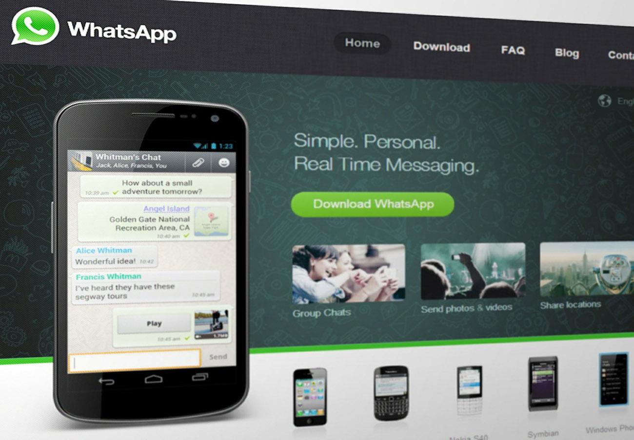Los chats de WhatsApp no se eliminan por completo aunque se borre el historial de conversaciones