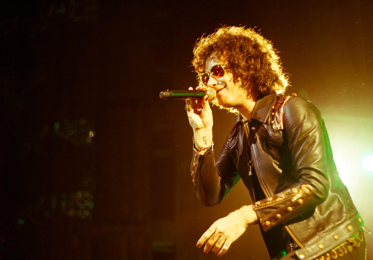 Bunbury anula dos conciertos: los afectados pueden reclamar las entradas y los gastos ocasionados