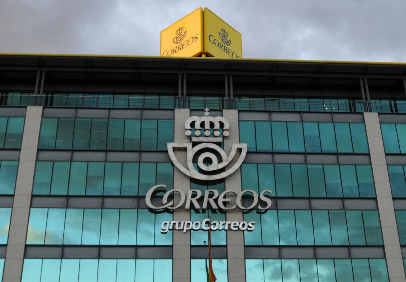 La CNMC abre expediente a Correos por abuso de posición de dominio en el servicio tradicional de carta