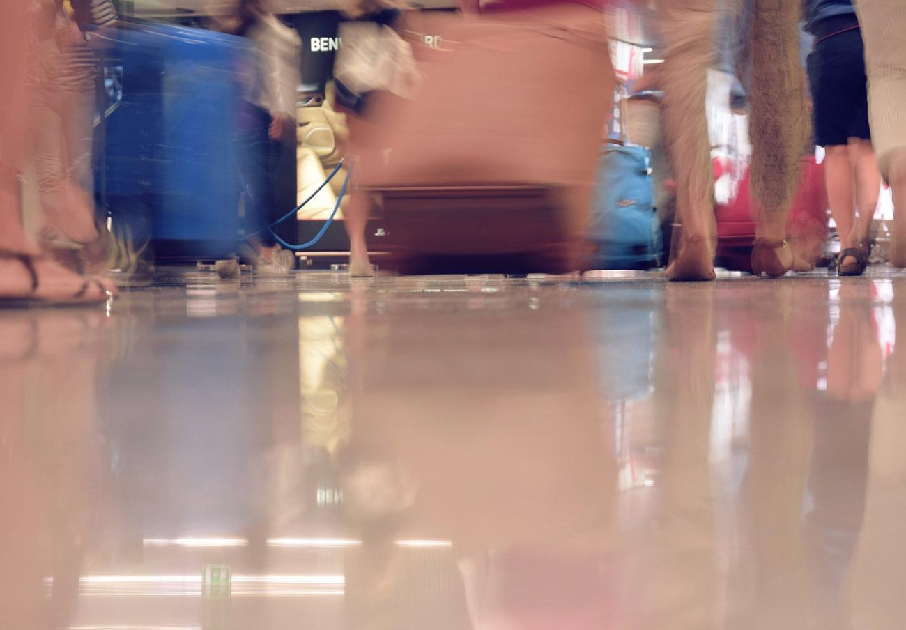 La pérdida de equipaje es una de las incidencias más comunes en los viajes en avión.
