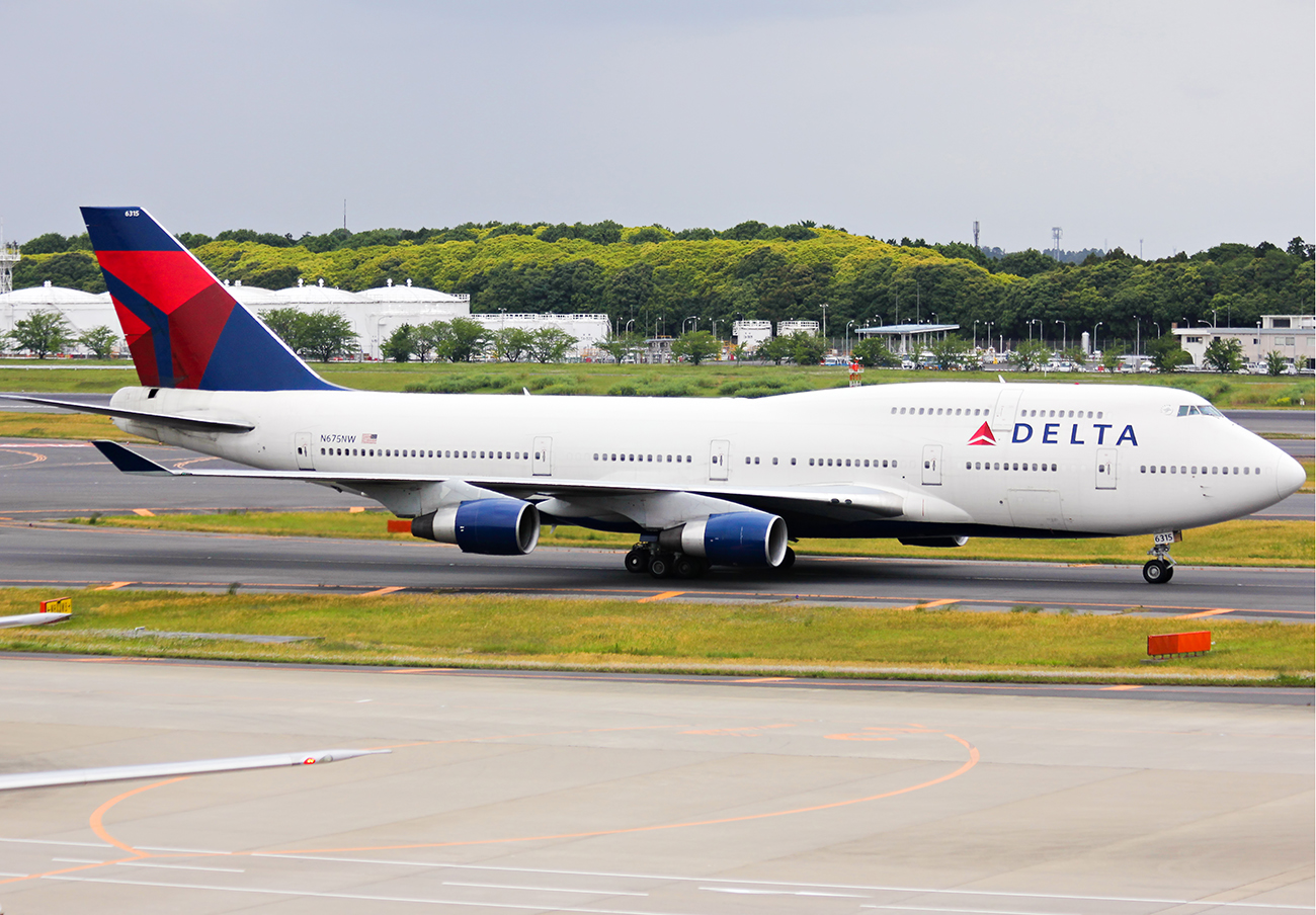 FACUA anima a los afectados por cancelaciones y grandes retrasos de Delta a que reclamen compensaciones