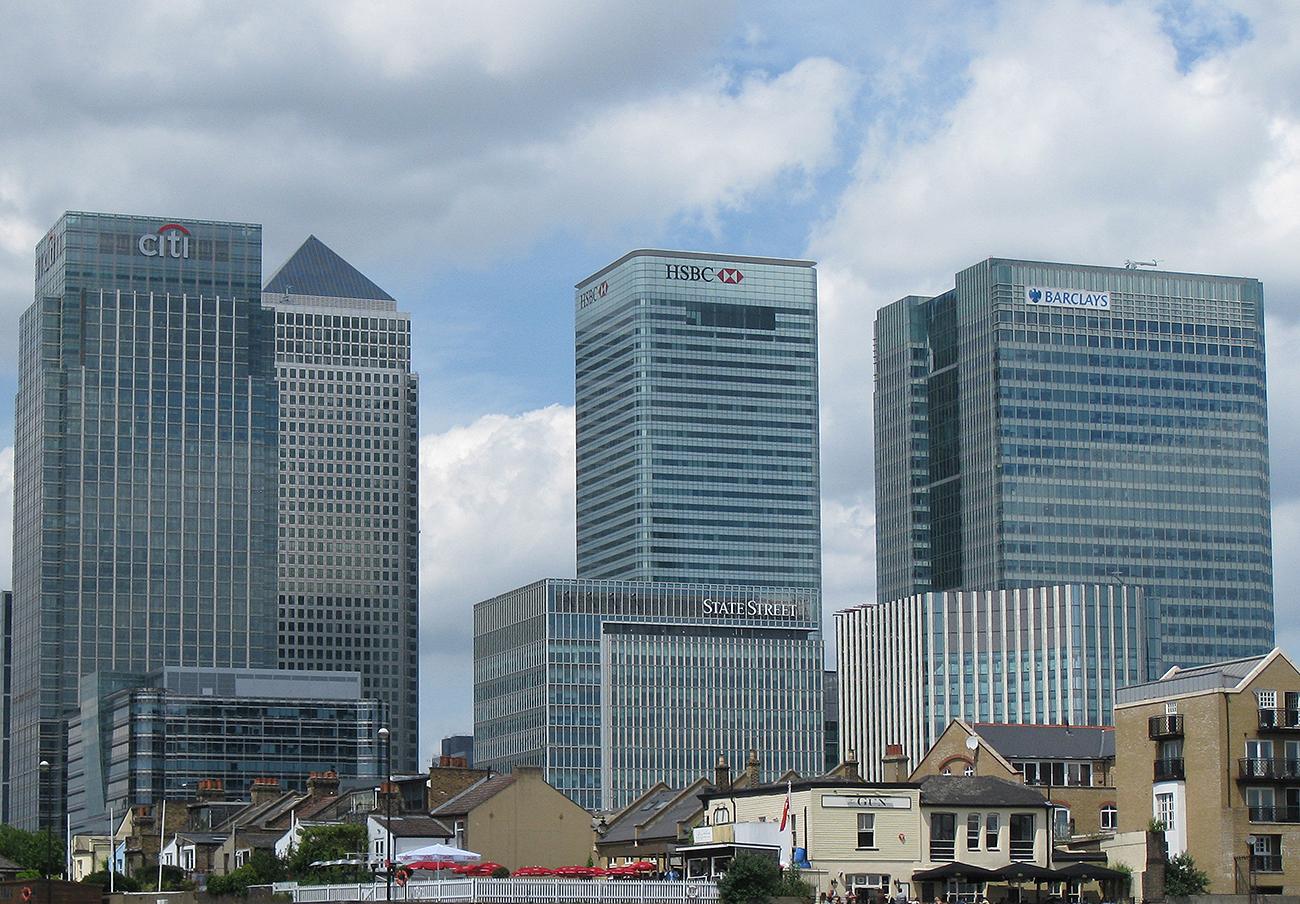 Multa de cien millones de dólares a Barclays en EE UU por manipular el Libor