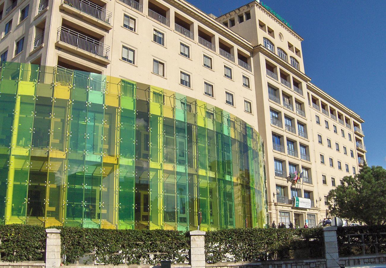 FACUA Málaga exige soluciones a Salud ante el desastre en la asistencia de la quimioterapia
