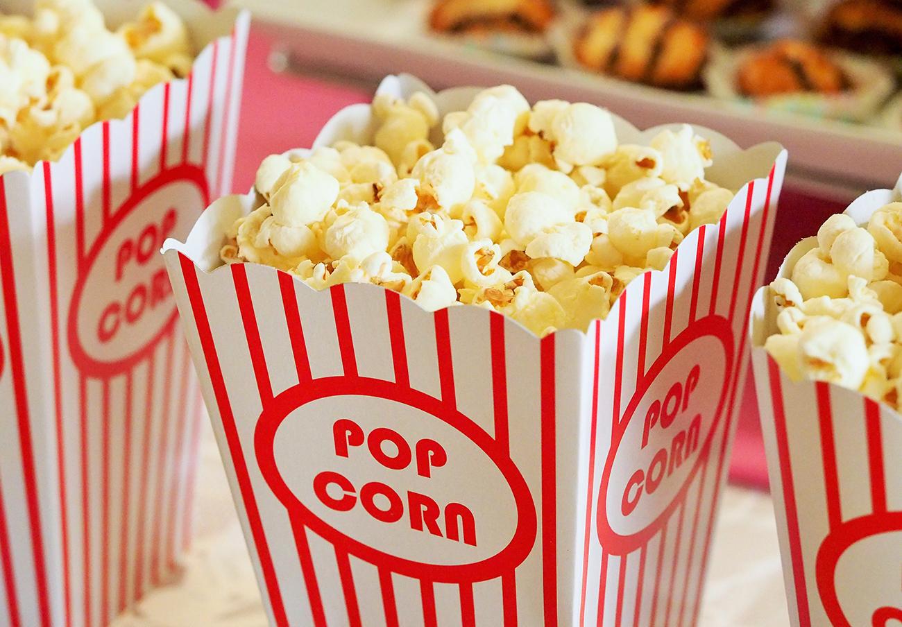FACUA denuncia a cines de Murcia, Soria, Alicante y Tenerife por impedir acceder con comida del exterior